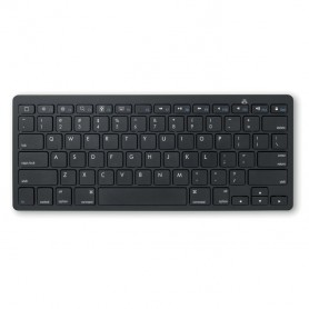 KIBODO - ABS Bluetooth keyboard