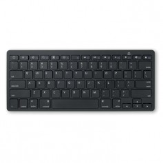 KIBODO - ABS Bluetooth keyboard