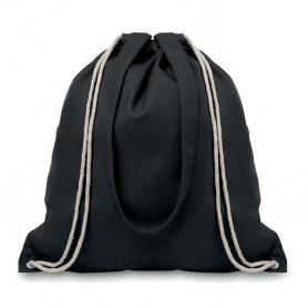 MOIRA - Drawstring and handles bag