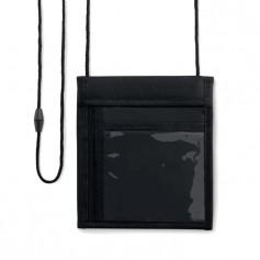 FERIA WALLET - 70D nylon wallet