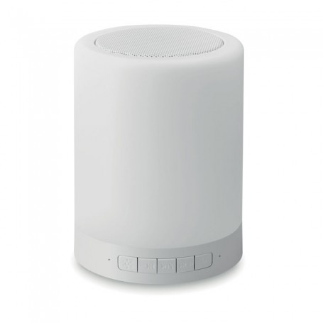 TATCHI - Touch light Bluetooth speaker