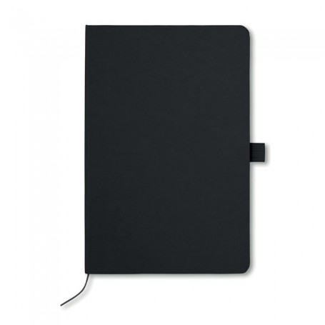 PAPIRUS - A5 Notebook with paper cover