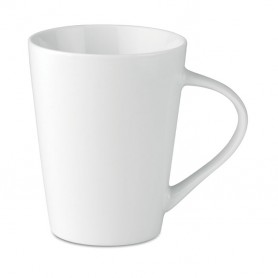 ROME - 250 ml procelain conic mug