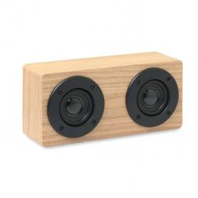 SONICTWO - Bluetooth speaker 2x3W 400 mAh