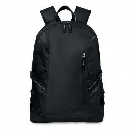 TECNOTREK - Polyester computer backpack