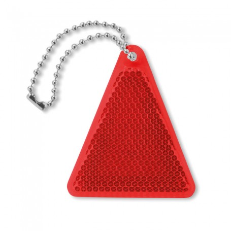 CATCHT - Reflector triangle shape
