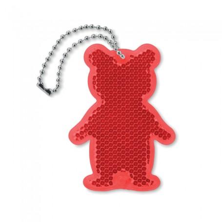CATCHB - Reflector in bear shape
