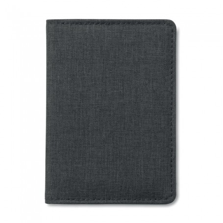 SHIELDARD - 2 tone Credit card holder