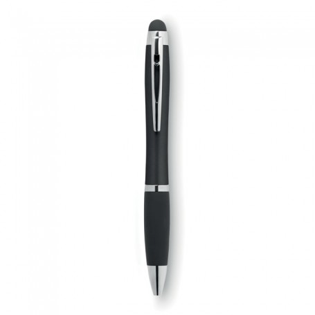 RIOLIGHT - Twist ball pen with light