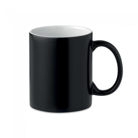 - Sublimation colour mug