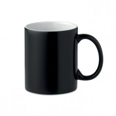 - Sublimation colour mug