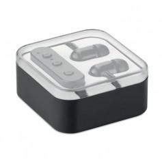 BLUEPHONE - Bluetooth earphones in box