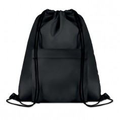POCKET SHOOP - Large drawstring bag