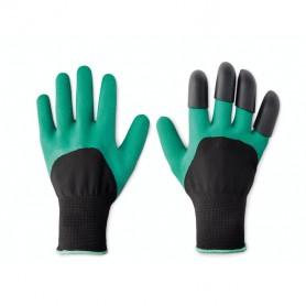 DRACULO - Garden glove set