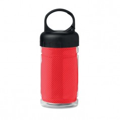 FRIS - Cooling towel in PET bottle