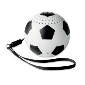 FIESTA - Speaker football shape