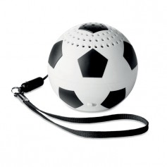 FIESTA - Speaker football shape
