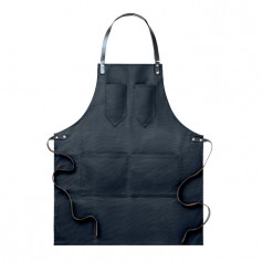 CHEF - Apron in leather