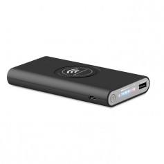 VIGOR - Wireless power bank Type C