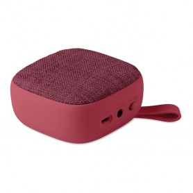 ROCK - Square BT Speaker in fabric