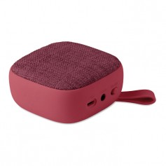 ROCK - Square BT Speaker in fabric