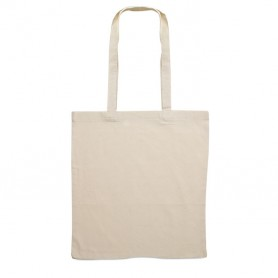 COTTONEL + - Cotton shopping bag 140gsm