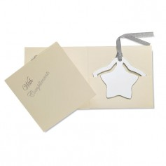 ESTEL - Star shape bookmark