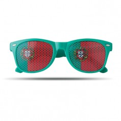 FLAG FUN - Sunglasses country