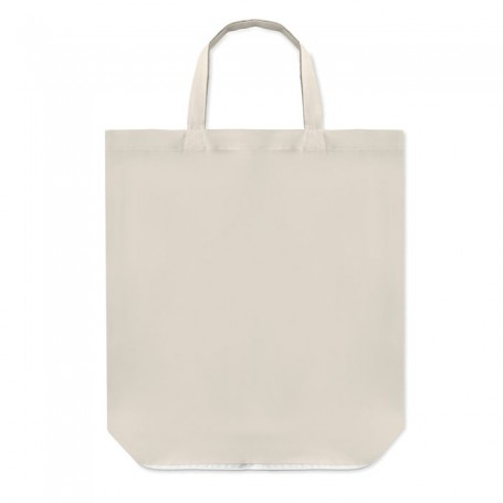FOLDY COTTON - Foldable Cotton Shopping Bag