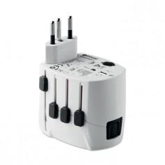 SKROSS - PRO World & USB. 3-pole