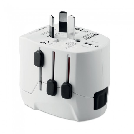 SKROSS - PRO Light USB. 3-pole