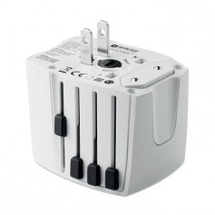 SKROSS - MUV USB. 2-pole
