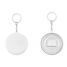 PIN FLASK - Key ring with bottle opener