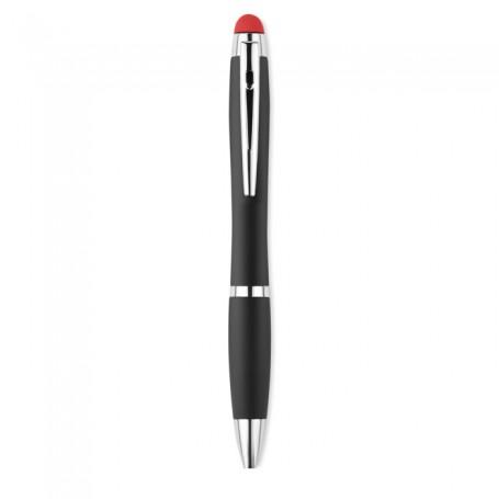 RIOMATCH - Twist ball pen with light