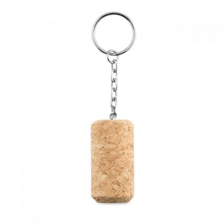 TAPN - Wine cork key ring