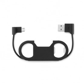 SALVADO - Opener and charge cable