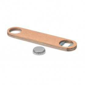 CANOPY - Wooden bottle opener