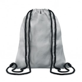 SILVER TYSHOOP - Tyvek drawstring bag