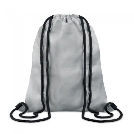 SILVER TYSHOOP - Tyvek drawstring bag