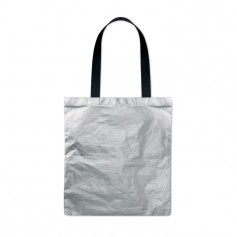 SILVER TYTOTE - Tyvek drawstring bag