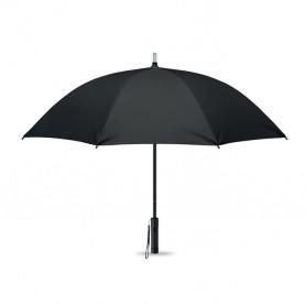 LIGHTBRELLA - Umbrella w/ top light and torch