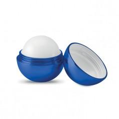 UV SOFT - Round lip balm UV finish