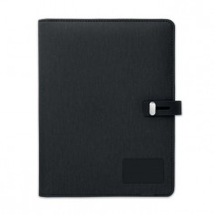 SMARTNOTE - A5 folder w/ wireless charger