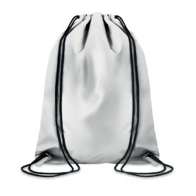 SHOOP REFLECTIVE - Reflective drawstring bag