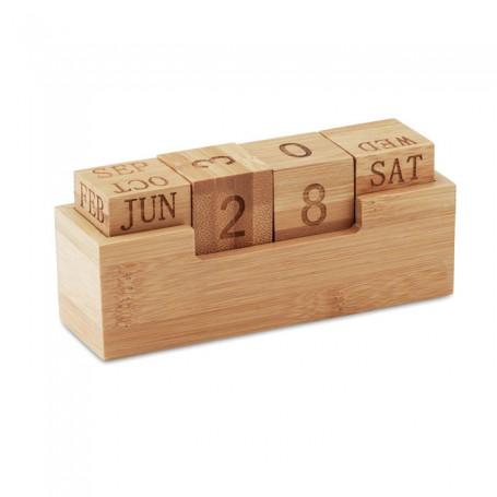 KARENDA - Bamboo calendar