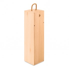 VINBOX - Wooden wine box
