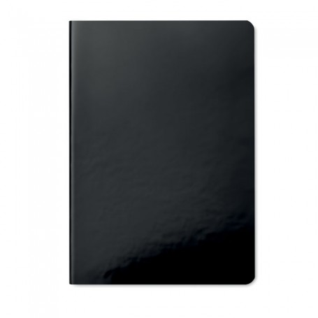 SPARKLING NOTE - 2100y soft cover notebook