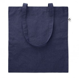 COTTONEL DUO - Shopping bag 2 tone 140 gr