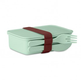 ASTORIABOX - Lunch box in bamboo fibre /PP