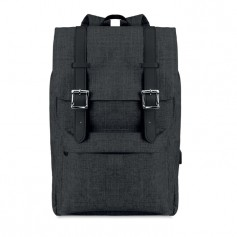 RIGA - Backpack in 600D polyester